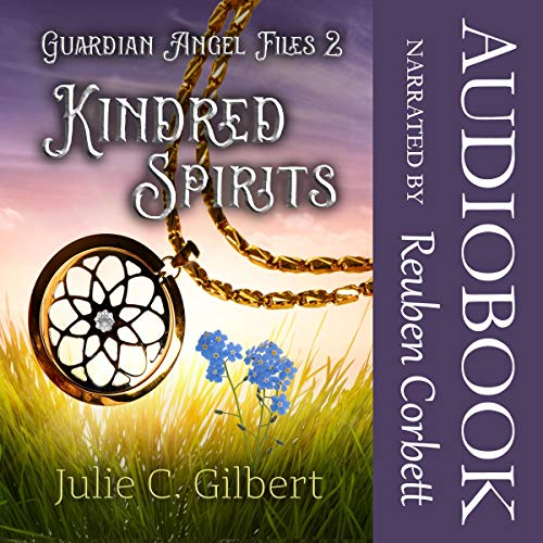 Kindred Spirits cover art
