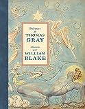 Poèmes de Thomas Gray illustrés par William Blake