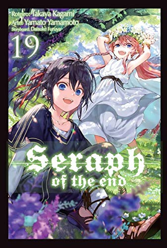 Seraph Of The End - 19