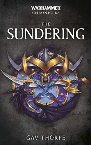 The Sundering (Warhammer Chronicles) (English Edition)