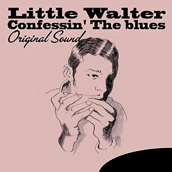 Confessin' the Blues (Original Sound)