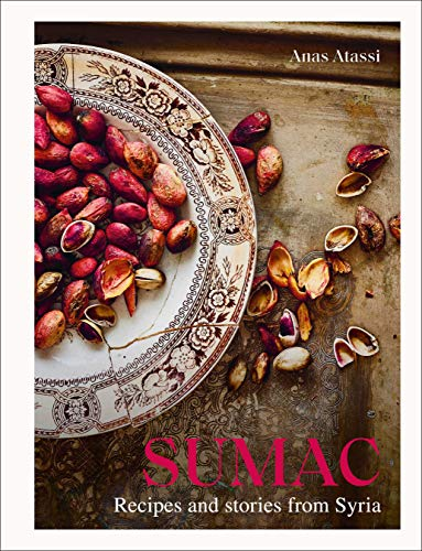 Sumac: Recipes and stories from Syria (English Edition)