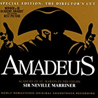 Amadeus - Special Edition: Director's Cut