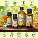 Zoom IMG-1 olio essenziale di arancia dolce