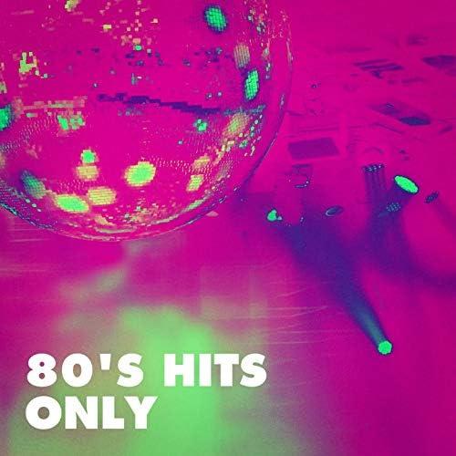 Nostalgie 80, 80's Disco Band, 80s Greatest Hits