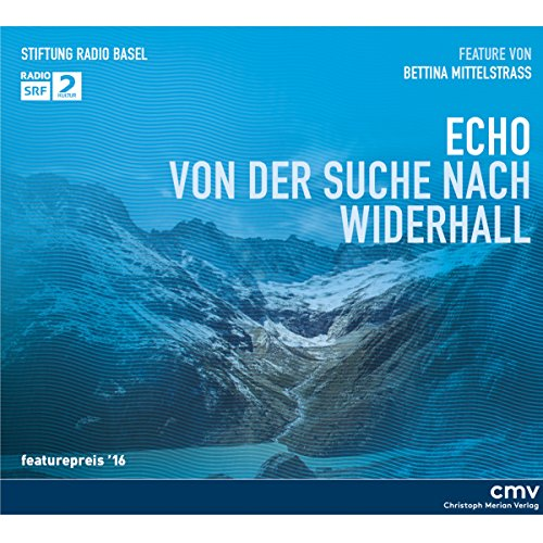 Echo: Von der Suche nach Widerhall audiobook cover art