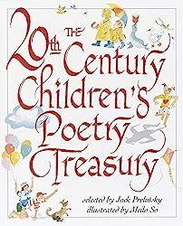 children's poetry treasury