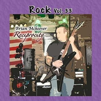 Rock Vol. 33: Brian McKeever