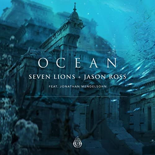 Seven Lions & Jason Ross