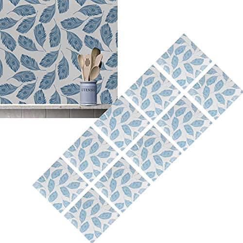 01 Adhesivo para Azulejos, Adhesivo de Pared Antideslizante Delicado y cómodo, Exquisito para el hogar