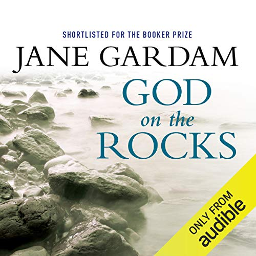 God on the Rocks cover art