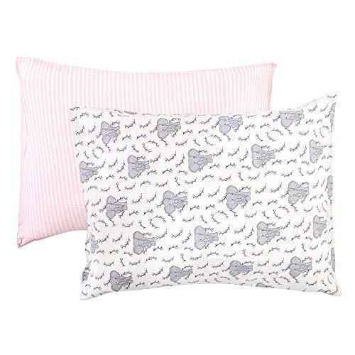 almohada niña fabricante Touched by Nature