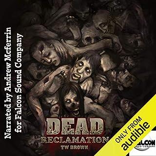 Dead: Reclamation cover art