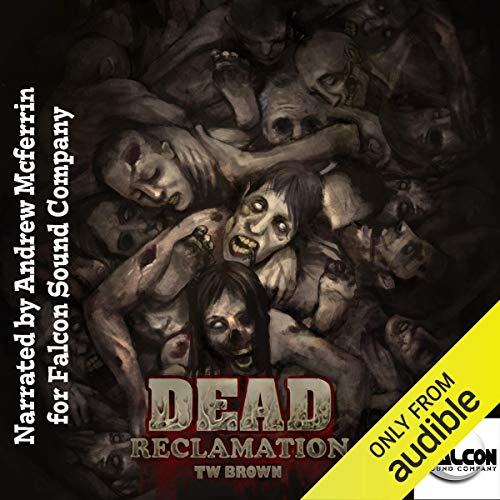 Dead: Reclamation cover art