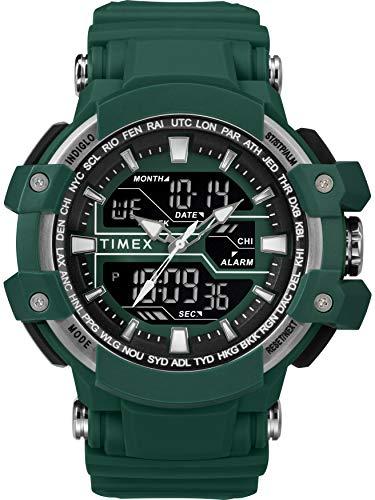 Reloj Timex DGTL para Hombres 50mm