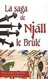 La saga de Njáll le Brûlé par Anonyme