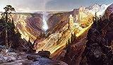 Spiffing Prints Thomas Moran - Grand Canyon of The