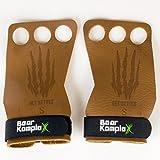 Bear KompleX 3, Fitness- und Gymastikgriffe, für WODs, Gewicht heben, Übungen, Liegestützte und...