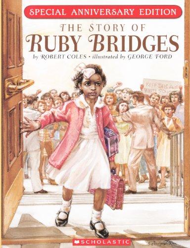 The Story Of Ruby Bridges (Turtleback Binding Edition)