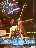 ブルー・イグアナの夜[レンタル落ち][DVD] image