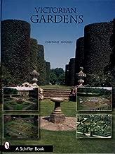 Best design a victorian garden Reviews