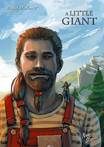 A Little Giant: Children Books, Picture Books, Picture Books For Children, Children Picture Books, Picture Books By Age, Kids Books, Books For Kids, Picture ... (New Stories Book 2) (English Edition)