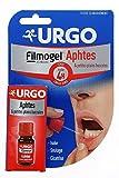 Urgo - Filmogel Aphtes - Spatule - Traitement des aphtes et des petites plaies buccales - 6ml