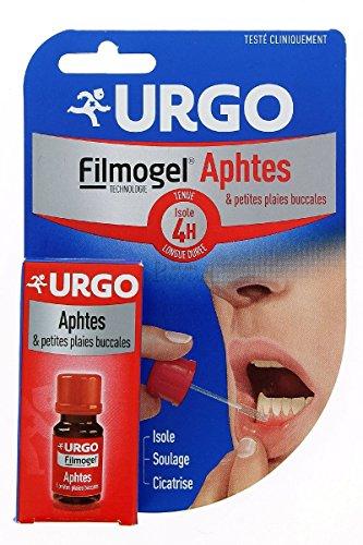 URGO APHTHEN flüssig 6 ml