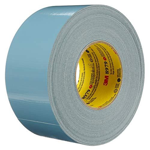3M 8979 Performance Plus Duct Tape, Slate Blue, 5.67