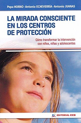 La mirada consciente en los centros de protección: Cómo transformar la intervención con niños, niñas y adolescentes: 15 (Intervención social)