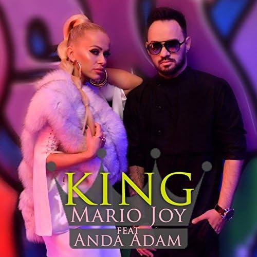 Mario Joy feat. ANDA ADAM
