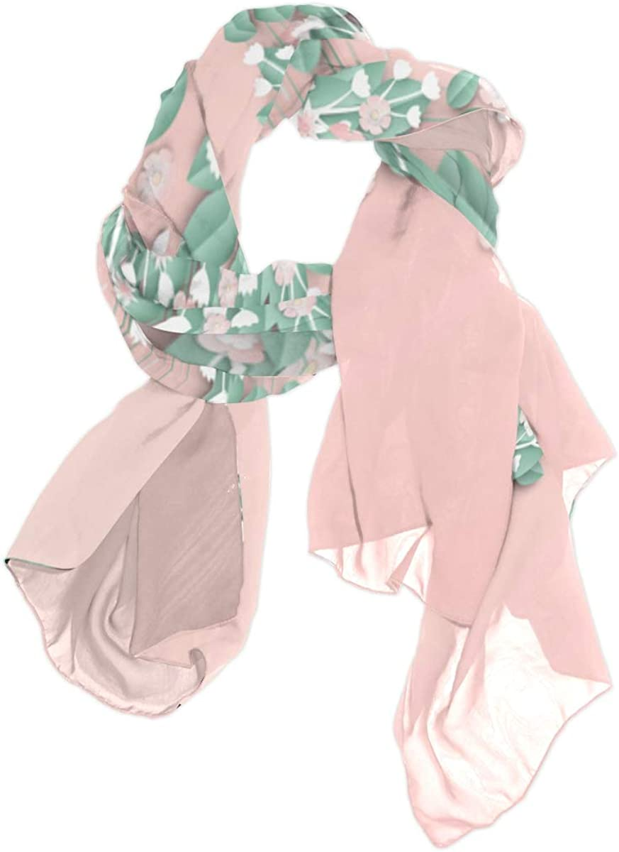 Scarf Lightweight Bouquet Design Paper Flowers Art Men Lightweight Scarf Thin Wrap Shawl Lightweight Print Scarves Lightweight Fashion Scarfs For Women Shawls And Wraps Warm