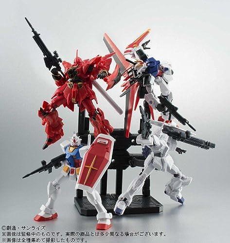 Mobile Suit Gundam - Assult Kingdom (10pcs) (Shokugan)