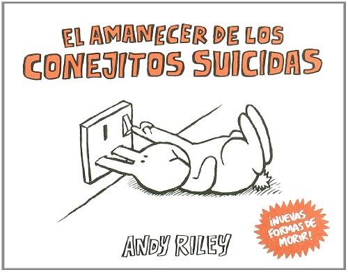 Amanecer De Los Conejitos Suicida (Kili Kili)