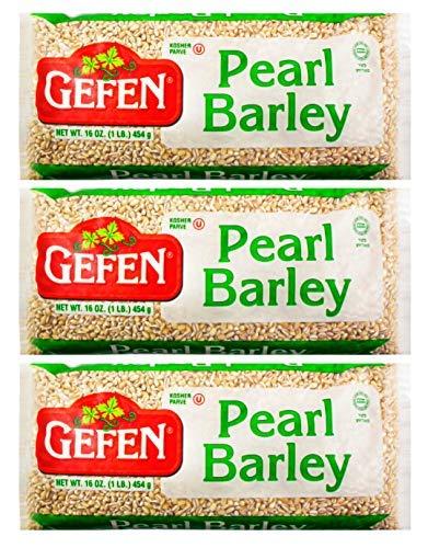Gefen Pearl Barley 16oz (3 Pack) To…