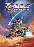 Tessa Agent intergalactique Intégrale T01 - T01 à T03