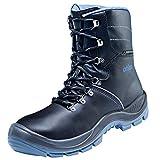 Atlas Chaussures de sécurité GTX 935 XP Gore-Tex, S3, noir, largeur 11, Taille 40