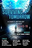 Surviving Tomorrow: A Charity Anthology (English Edition)