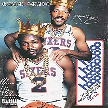 erving and malone (feat. kingkevsmoove)