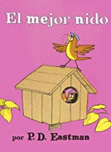 El Mejor Nido (Spanish Edition) (I Can Read It All by Myself Beginner Books (Hardcover))