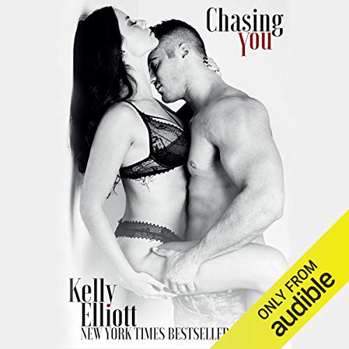 Chasing You cover art