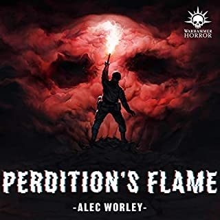 Perdition's Flame cover art