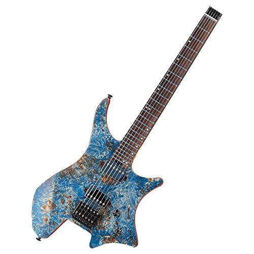 EART Headless Electric Guitar W2