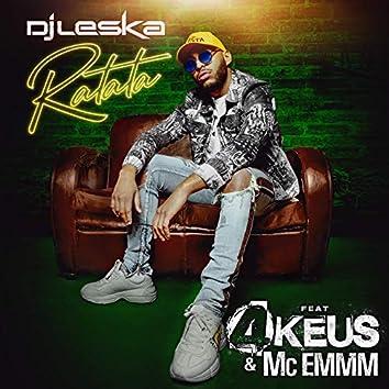 Ratata (feat. 4Keus, Mc Emmm)