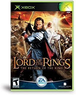 Best return of the king online game Reviews