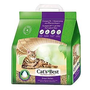 Cat's Best 28429 Nature Gold Katzenstreu 5 Kg 2