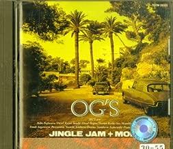 JINGLE JAM+MORE