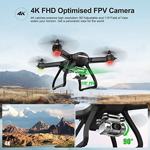 RICH Gear Brushless Motor for DJI Spark,High Speed Drone Motor Gear Brushless Spare Part,Drone Accessories