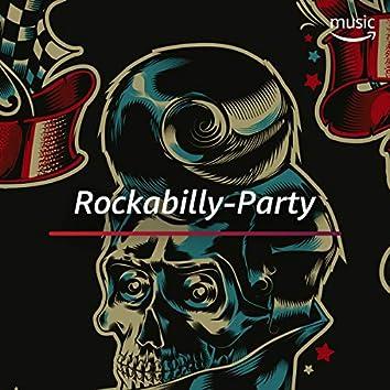 Rockabilly-Party