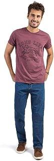 Calça Jeans Comfort Basic Super Stone